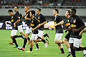 Manchester United team group, Shinji Kagawa (Man.U),.JULY 25, 2012 - Football/Soccer :.Pre-season friendly Chevrolet China Cup match between Shanghai Shenhua 0-1 Manchester United at Shanghai Stadium in Shanghai, China. (Photo by AFLO)
