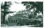 Beth El Synagogue in Waterbury. 05 June 1993