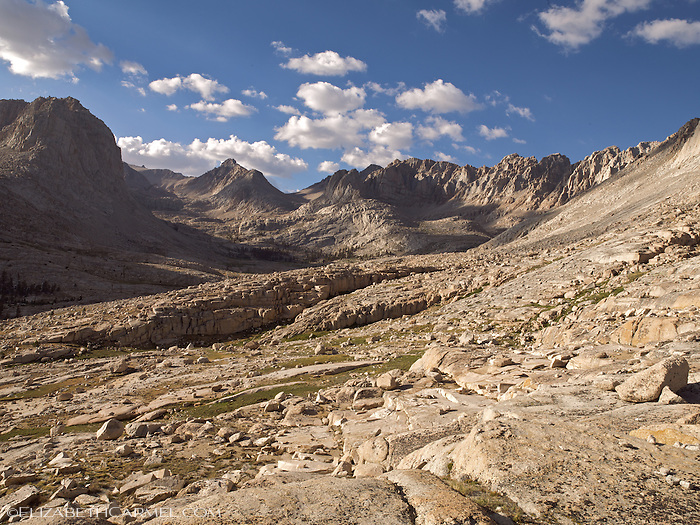 Miter Basin Vista