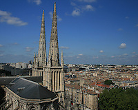 Saint Andrew's Cathedral, Bordeaux