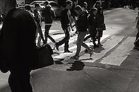 36th Street and Broadway, Manhattan