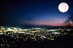 Feature: Lunar