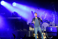 NOV 15 Damon Albarn and The Heavy Seas performing at the Royal Albert Hall