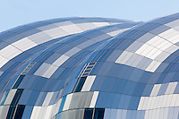 Sage Gateshead Roof