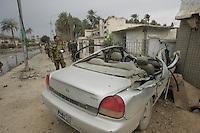 03/03/10 Iraq suicide bombers