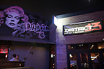 District 13 Gastropub on the Cahuenga Corridor in Hollywood, Los Angeles, CA