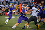 Norwalk vs Winterset football 9-2-16