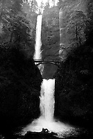 Multnomah Falls Columbia River Gorge Oregon