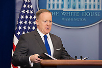 MAR 20 Spicer Daily Briefing
