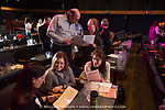 at the Purple Goldfish workshop March 9, 2017 at the Bear Tooth Theatre.