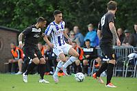SC Heerenveen - Motherwell F.C. 090715