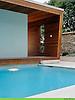 Wilton Poolhouse by Hariri & Hariri Architecture