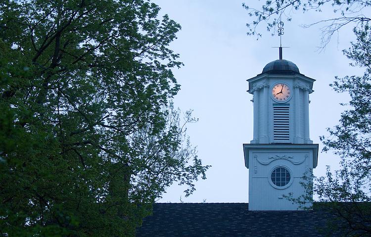 18866Spring Campus