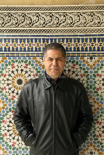 Malek Chebel (1953-2016)