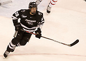 Kasper Björkqvist (PC - 20) - The Boston University Terriers tied the visiting Providence College Friars 2-2 on Saturday, December 3, 2016, at Agganis Arena in Boston, Massachusetts.
