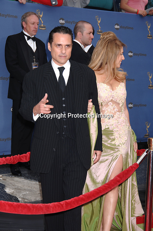 Maurice benard paula smith