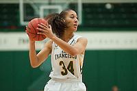 USF Women's Basketball v. Fresno St
