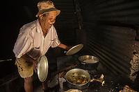 Cuisine réunionnaise / Reunionese cuisine