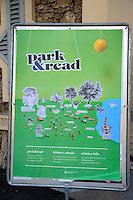Lugano.Park & Read,cultura nella natura.