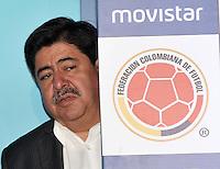 Movistar Socio Oficial de La FCF 13-04-2015