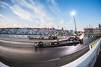 2015 NHRA Winternationals