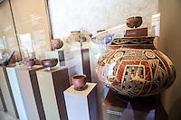 Museo de las Culturas del Norte, Paquime