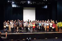 Links of Seattle 2013 Youth Awards Program