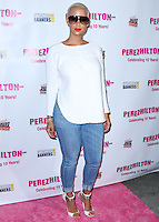 Perez Hilton's 10th Anniversary Party
