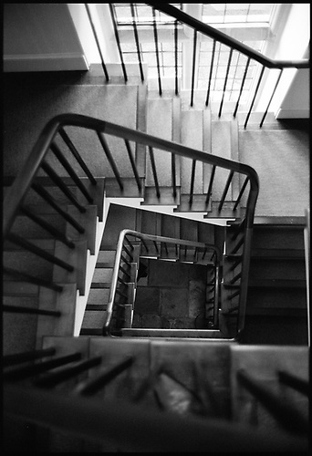 Staircase, Blickling Hall by Paul Cooklin