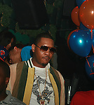 Carmelo Anthony at his  Birthday Celebration at Greenhouse, NY  5/26/11
