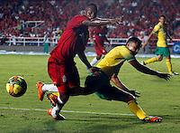 América de Cali vs. Atlético Bucaramanga, 03-03-2014