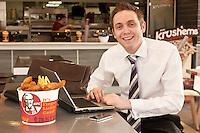 KFC Business Degree