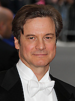 """NEW YORK CITY, NY, USA - MAY 05: Colin Firth at the """"Charles James: Beyond Fashion"""" Costume Institute Gala held at the Metropolitan Museum of Art on May 5, 2014 in New York City, New York, United States. (Photo by Xavier Collin/Celebrity Monitor)"""
