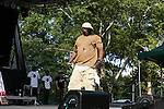 Skoob of Das EFX Performs at 40th Anniversary of Hip-Hop Culture with  DJ Kool Herc and special guests