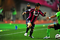 Daisuke Takahashi (Cerezo), APRIL 5, 2011 - Football : AFC Champions League Group G match between Jeonbuk Hyundai Motors 0-1 Cerezo Osaka at Nagai Stadium in Osaka, Japan. (Photo by AFLO).
