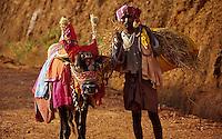 Asia-India. Images of GOA and KERALA
