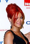 2011 DKMS Honors Rihanna