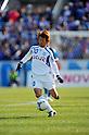 Atsushi Izawa (Ventforet), .MARCH 25, 2012 - Football /Soccer : 2012 J.LEAGUE Division 2 ,5th sec match between Yokohama FC 0-2 Ventforet Kofu at NHK Spring Mitsuzawa Football Stadium, Kanagawa, Japan. (Photo by Jun Tsukida/AFLO SPORT) [0003].