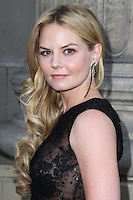 HOLLYWOOD, LOS ANGELES, CA, USA - SEPTEMBER 21: Jennifer Morrison arrives at the Los Angeles Screening Of ABC's 'Once Upon A Time' Season 4 held at the El Capitan Theatre on September 21, 2014 in Hollywood, Los Angeles, California, United States. (Photo by Xavier Collin/Celebrity Monitor)