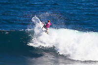 Margaret River, Western Australia.  (Wednesday, April 6, 2011). kelly Slater (USA). The Six Star Prime Telstra Drug Aware Pro continued  with the four heats of the  Women's competition before commencing the Men's competition with the remaining heats of the Round of 96. The contest is the biggest surfing event ever held in Western Australia with 26 out of the Top 32 ranked surfers in the world competing.Number One seed Kelly Slater put a scare through the organisers when he trailed the leaders of his first round heat for almost 25 minutes. A late wave put the ten times World Champion into the lead to see him through to the next round. - Photo: joliphotos.com