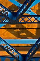 Pittsburgh's Bridges (Parts&Details)
