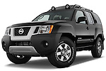 Nissan Xterra Off Road 2009
