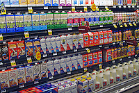 American, US, grocery, produce, food, store