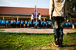 Cambodia's Re-Education Center