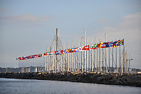 2012 French Olympic Sailing Week - Hyeres