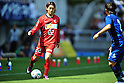 Daigo Nishi (Antlers), APRIL 29, 2011 - Football: 2011 J.League Division 1 match between Avispa Fukuoka 1-2 Kashima Antlers at Level 5 Stadium in Fukuoka, Japan. (Photo by AFLO)