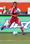 Mike Banner, Chicago Fire