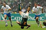 Hong Kong Rugby Sevens 2009