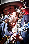 Zucchero, Chocabeck World Tour @ Mediolanum Forum, Assago, Milano - 7 novembre 2011