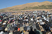 Iraqi Kurds Pray for Rain
